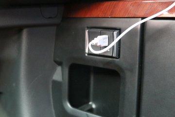 青岛解放 JH6重卡 2019款 智尊版 550马力 6X4牵引车(CA4259P25K2T1E5A80)图片