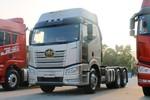 一汽解放 新J6P重卡 荣耀版 550马力 6X4牵引车(CA4250P66K25T1A1E5)图片