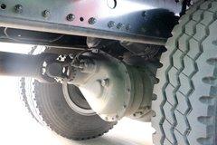 解放JH6自卸车底盘                                                图片