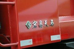一汽解放 新J6P重卡 500马力 8X4 8.8米自卸车(CA3310P66K24L7BT4AE5)