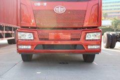 一汽解放 J6L中卡 2019款 质惠版 240马力 4X2 6.8米厢式载货车(CA5180XXYP62K1L4E5) 卡车图片