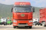 一汽解放 J6P重卡 430马力 6X4 LNG牵引车(457后桥)(CA4250P66K29T1E5M)图片