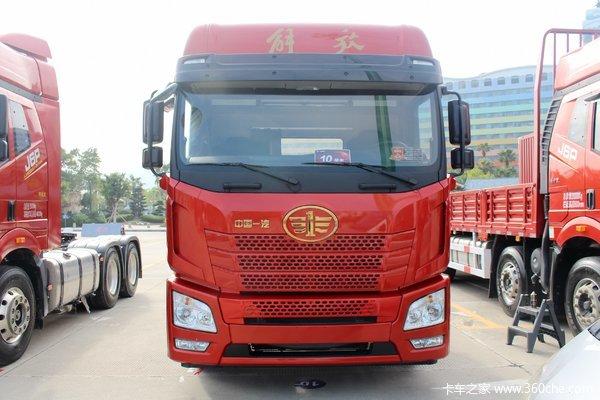 上海瑞兆青岛解放月中现车火热促销 上海看车免费接送
