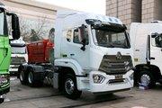 中国重汽 豪瀚N7G重卡 480马力 6X4 LNG牵引车(国六)(ZZ4255V3846F1L)