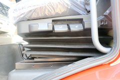 青岛解放 JH6重卡 卓越版 430马力 6X4牵引车(CA4250P26K15T1E5A80) 卡车图片