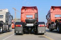 青岛解放 JH6重卡 卓越版 460马力 6X4牵引车(CA4250P26K2T1E5A80)
