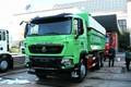中国重汽HOWO T6G 400马力 6X4自卸车(ZZ3257N414WE1)图片