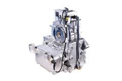 法士特 FH400B 串联液力缓速器