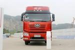 一汽解放 新J6P 320马力 8X4 9.6米冷藏车(CA5320XLCP66K1L7T4E5)图片