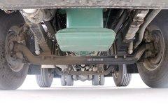 一汽解放 新J6P重卡 420马力 8X4 9.6米冷藏车(鸿天牛牌)