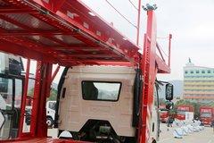 一汽解放 J6L重卡 240马力 4X2 车辆运输车(JHP5185TCL)