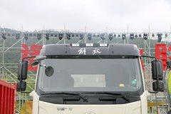 一汽解放 J6L 轻量化版 320马力 8X4 混凝土搅拌车(CA5310GJBP62K2T4E5) 卡车图片