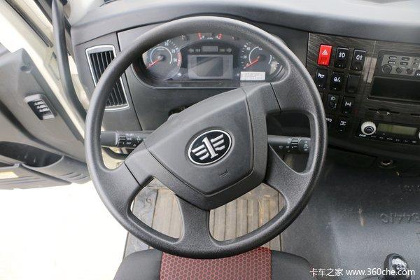 售价39.8万这款解放J6L搅拌车你觉得咋样?