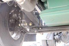 一汽解放 新J6P重卡 420马力 6X4 LNG牵引车(CA4250P66M25T1E6)