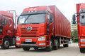 一汽解放 新J6P重卡 质惠版 240马力 6X2 9.65米厢式载货车