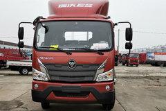 福田 瑞沃ES3 160马力 4X2 4.18米自卸车(BJ3043D8PEA-FB)
