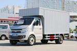 长安跨越王X5 1.5L 112马力 3.585米单排厢式小卡(SC5031XXYFRD52)