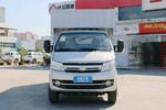 长安跨越王X5PLUS 舒适版 1.6L 汽油 122马力 3.385米单排厢式微卡(国六)(SC5034XXYFRD6B1)图片