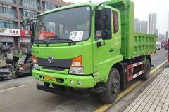 东风新疆(原专底) 天锦KS 160马力 4X2 5.2米自卸车(EQ3180GD5D1) 卡车图片