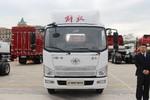 解放 J6F 130马力 4.16米单排厢式轻卡(CA5040XXYP40K56L2E5A84)图片