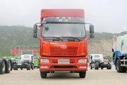 一汽解放 J6L中卡 2019款 240马力 6X2 9.7米仓栅式载货车(CA5250CCYP62K1L8T3E5)