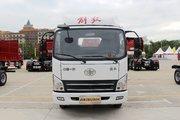 解放 虎VN 110马力 4.21米单排厢式轻卡(全柴)(CA5040XXYP40K50L1E5A84)