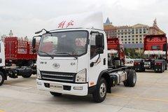 解放 虎VH 170马力 单排厢式轻卡(国六)(CA5040XXYP40K42L2E6A84)