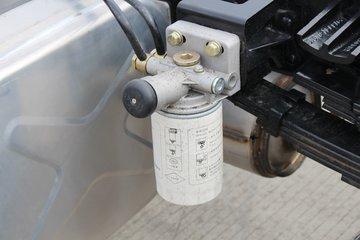 解放 J6F 180马力 单排仓栅式轻卡(国六)(CA5040CCYP40K46L2E6A84)图片