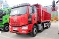 一汽解放 J6M重卡 2017款 320马力 8X4 6.8米自卸车(CA3310P63K1L1T4E5)图片