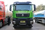 中国重汽 汕德卡SITRAK G7 440马力 8X4 6.5米自卸车(ZZ3316N326HE1)图片