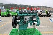 锡柴CA6DM2-40E6 400马力 11L 国六 柴油发动机