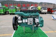 锡柴CA6DL6-38E6 380马力 8.6L 国六 柴油发动机