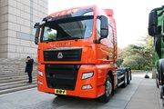 中国重汽 汕德卡SITRAK C7H重卡 540马力 6X4自动挡牵引车(ZZ4256V324HE1B)