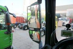 中国重汽 汕德卡SITRAK C7H重卡 540马力 6X4自动挡牵引车(AMT手自一体)(ZZ4256V324HE1B) 卡车图片