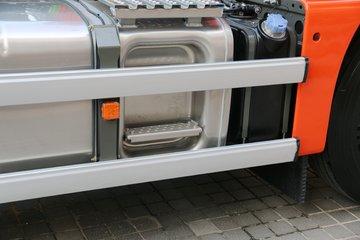 中国重汽 汕德卡SITRAK C7H重卡 540马力 6X4自动挡牵引车(AMT手自一体)(ZZ4256V324HE1B)图片