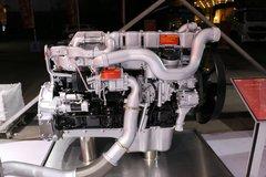 中国重汽MT13.48-60 国六 天然气发动机