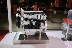 中国重汽MC09.38-60 375马力 9L 国六 柴油发动机