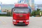 一汽解放 J6P 320马力 6X2 9.65米厢式载货车(CA5250XXYP66K1L6T3E6)图片