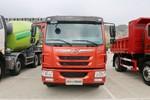 青岛解放 龙V 180马力 4X2 4.5米自卸车(CA3180PK2E5A90)图片
