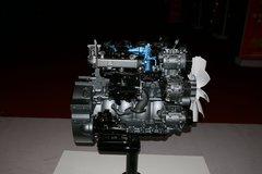 潍柴WP3NQ160E50 160马力 3L 国五 柴油发动机