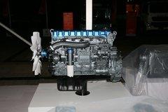 潍柴WP10H400E62 400马力 10L 国六 柴油发动机