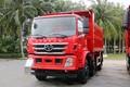 上汽红岩 杰豹重卡 280马力 6X2 5.2米自卸车(CQ5256ZLJAMDG283)图片