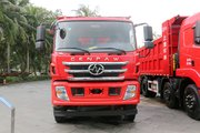 上汽红岩 杰豹重卡 标载版 180马力 4X2 4.2米自卸车(CQ3186AKDG381)