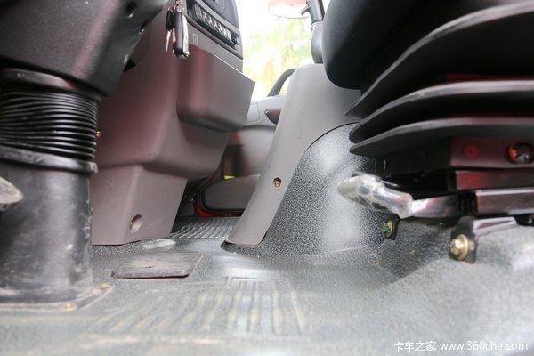 综合优惠2万重庆重型汽车杰豹全系列