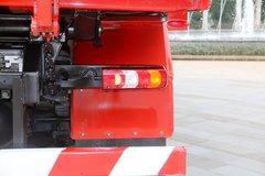上汽红岩 杰豹重卡 280马力 6X2 5.2米自卸车(CQ5256ZLJAMDG283)