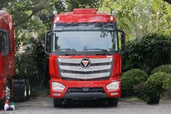 福田 欧曼EST 6系重卡 560马力 6X4牵引车(国六) 卡车图片