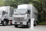 福田 欧马可S5系 超级卡车 180马力 厢式载货车(国六)