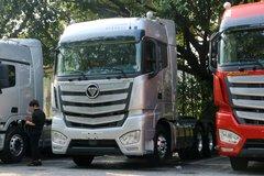 福田 欧曼EST 6系重卡 550马力 6X4 牵引车 卡车图片