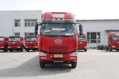 解放 J6M重卡 260马力 8X4 栏板载货车(高顶驾驶室)(CA1310P63K1L6T4E) 卡车图片