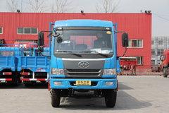 解放 骏威(J5K)中卡 130马力 4X2 栏板载货车(CA1133P9K2L4E)